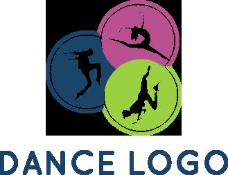 Free Dance Logos.