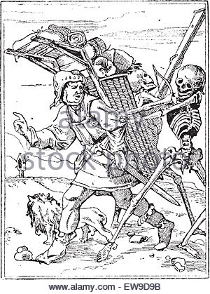 The Dance Of Death Stock Photos & The Dance Of Death Stock Images.