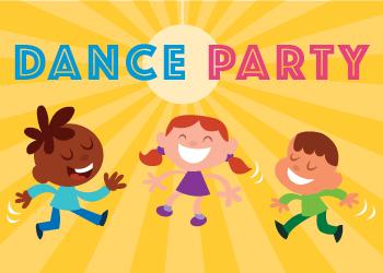 Dance Party.