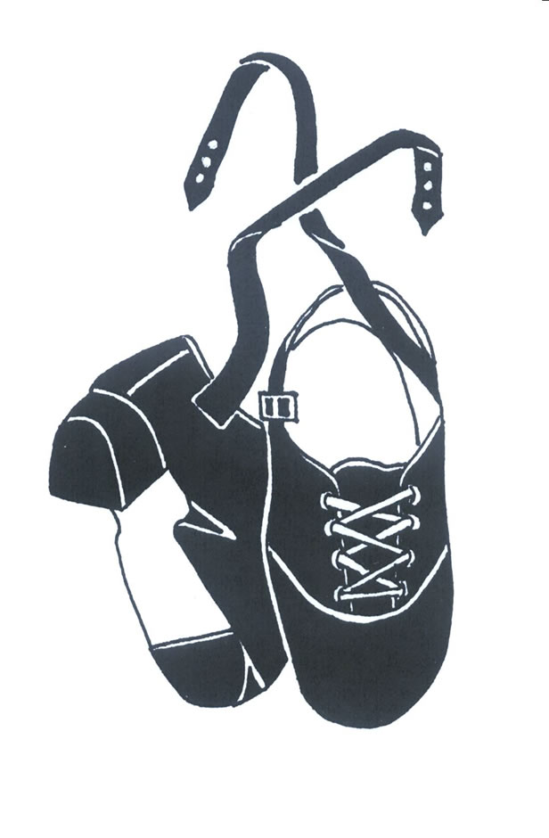 Clipart dance shoes PNG and cliparts for Free Download.