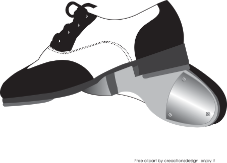 Free Dance Shoes Cliparts, Download Free Clip Art, Free Clip.