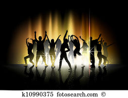 Dance show Clip Art Royalty Free. 5,461 dance show clipart vector.