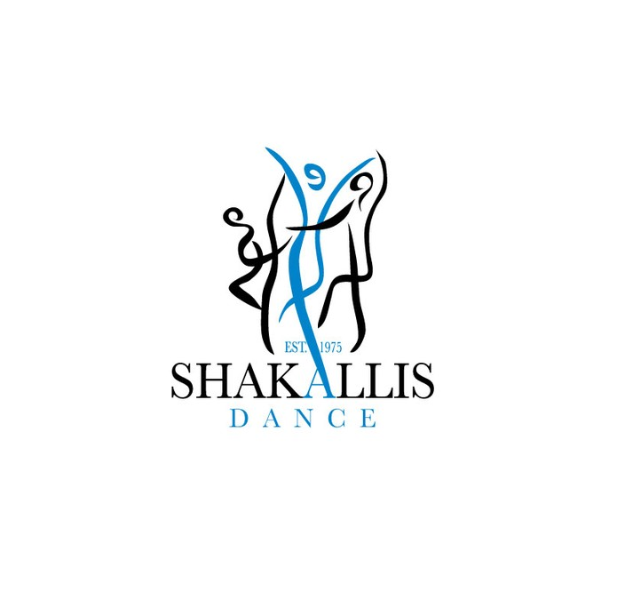 Shakallis Dance Studio logo re.
