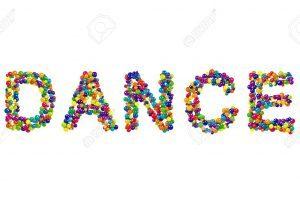 Dance word clipart 7 » Clipart Portal.