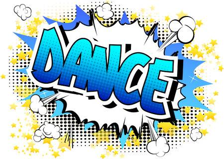 2,309 Dance Word Cliparts, Stock Vector And Royalty Free Dance Word.