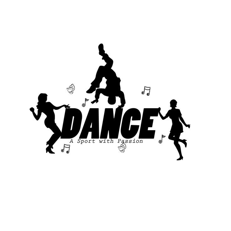 Word Clipart dance 14.
