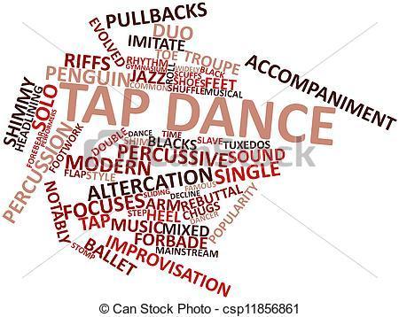 Dance word clipart 5 » Clipart Portal.