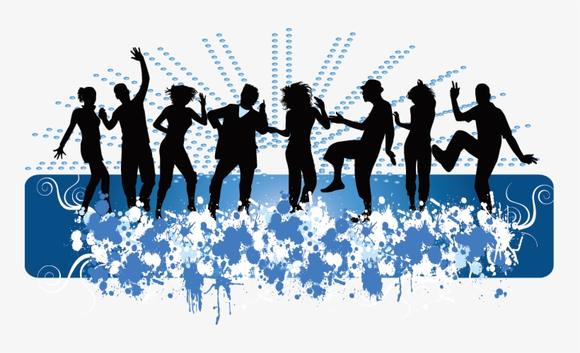 28 Collection Of Middle School Dance Clipart.