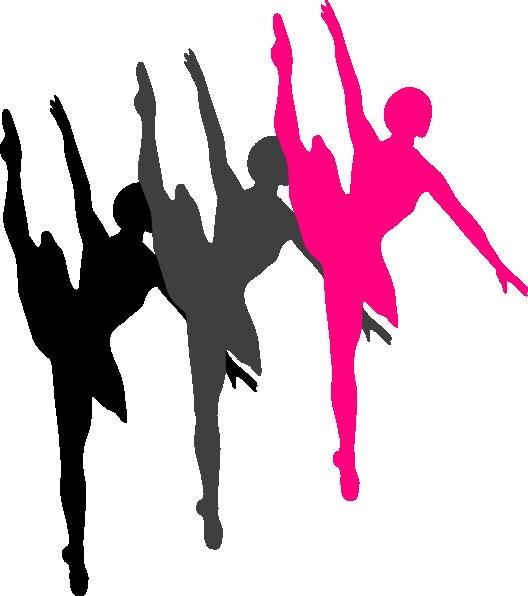 Dancer Clipart.