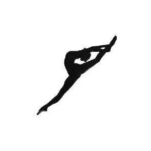 Dancer Clip Art.