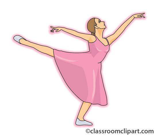 Chaparral dancer clipart.
