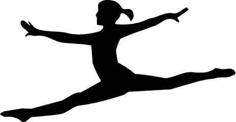 Free collection of Dancer clipart splits. Download transparent clip.