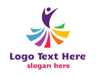 Dancer Logos.