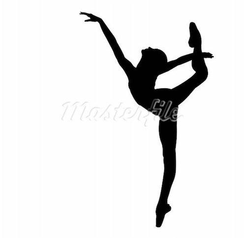 Free Dancer Outline, Download Free Clip Art, Free Clip Art.