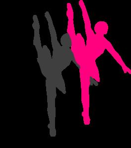 Dancers Clipart.