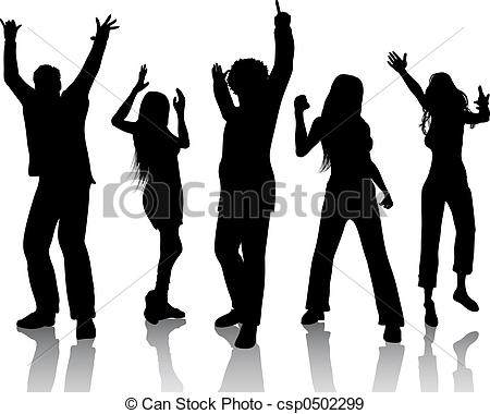 Dancing Illustrations and Clip Art. 84,555 Dancing royalty free.