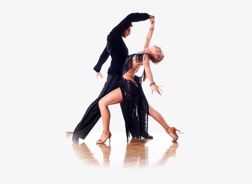 Dancing Salsa Png.