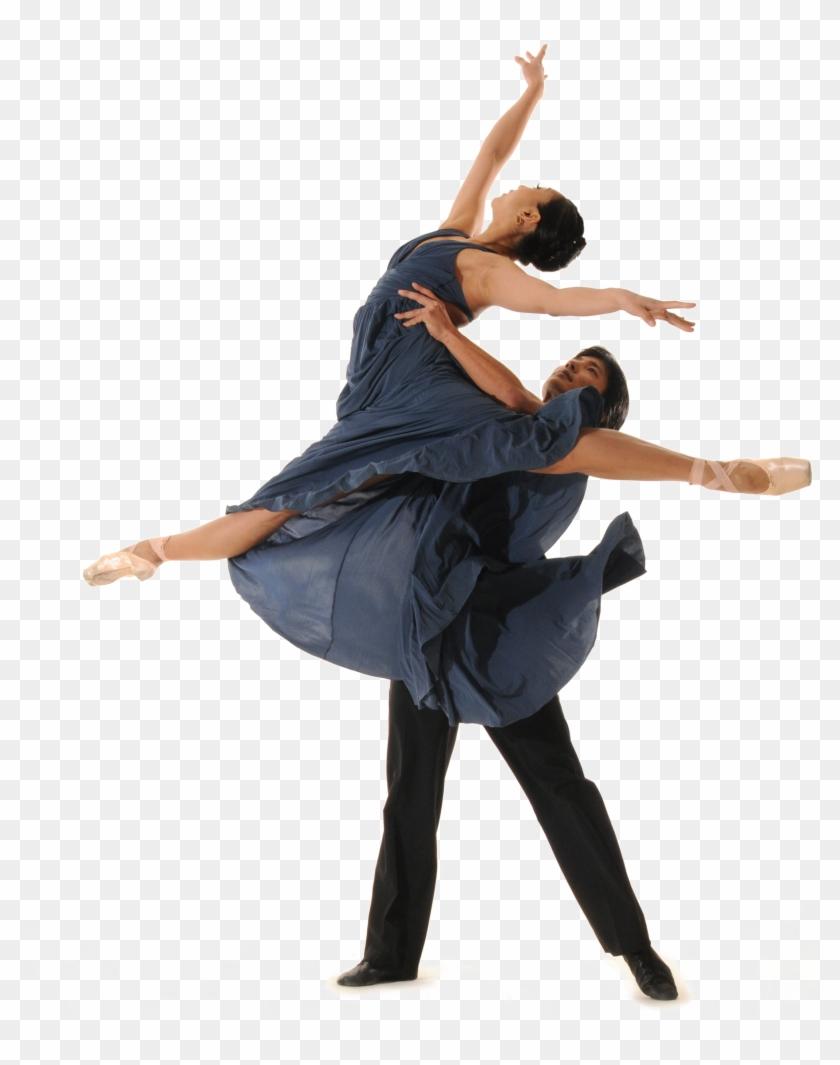 Ballet Dancer Png Hd.