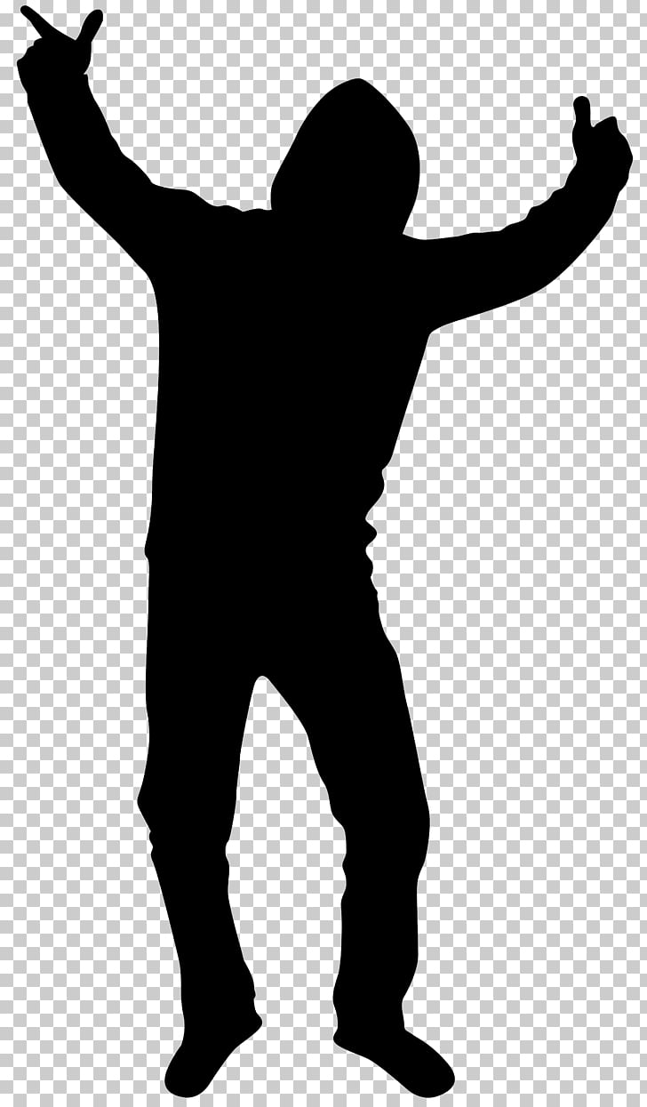 Silhouette Scalable Graphics , Dancing Boy Silhouette PNG.