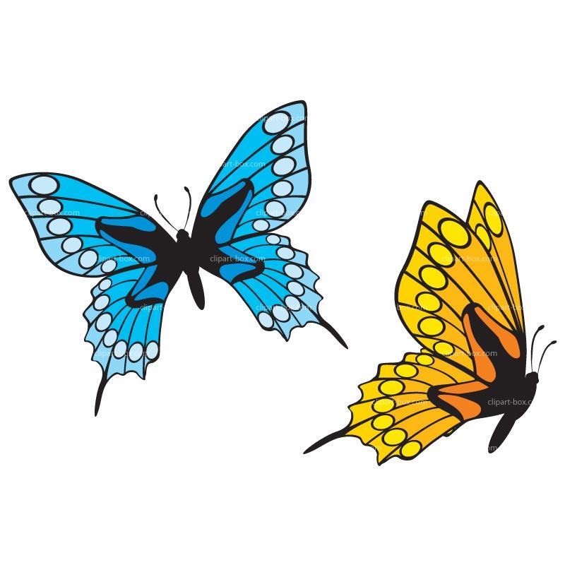japanese butterfly clip art.