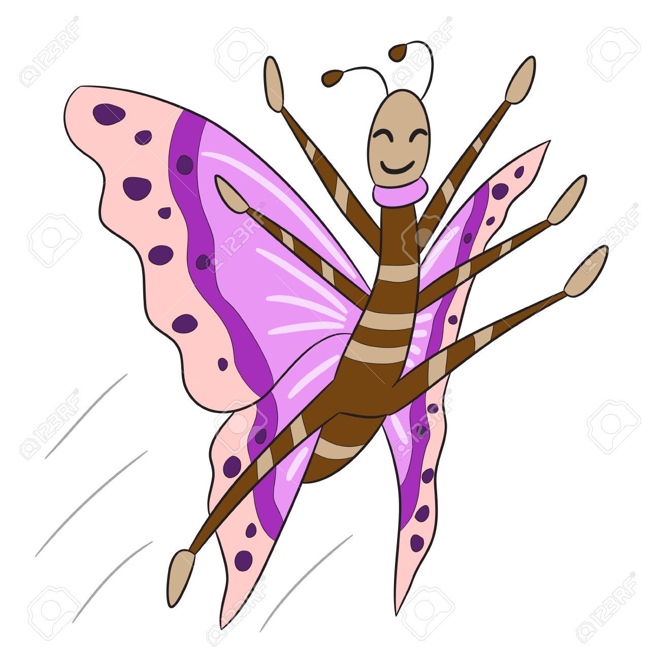Showing post & media for Cartoon dancing butterflies.