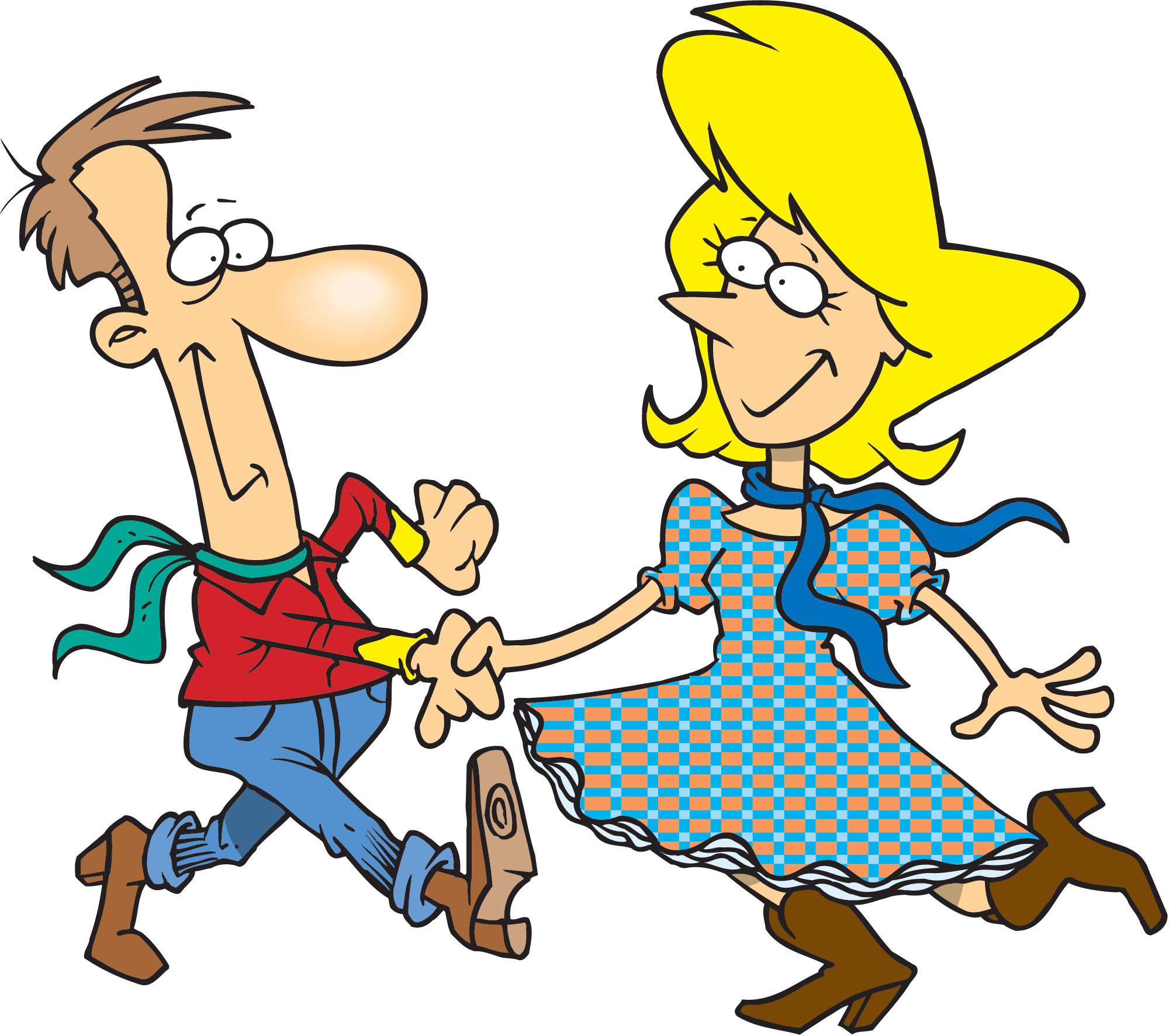 Funny Dancing Cartoon Images images.