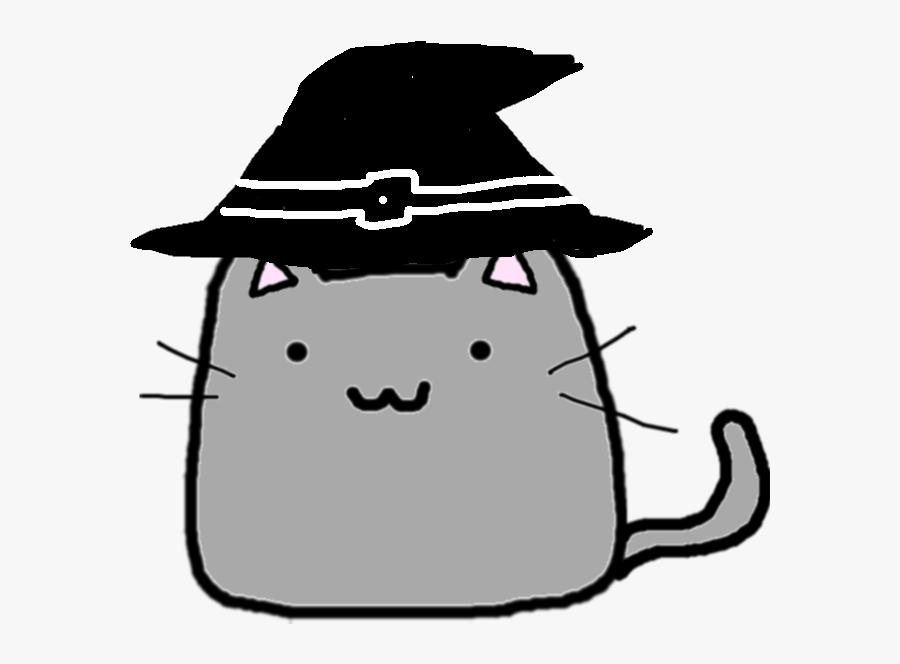 Draw A Dancing Cat , Free Transparent Clipart.