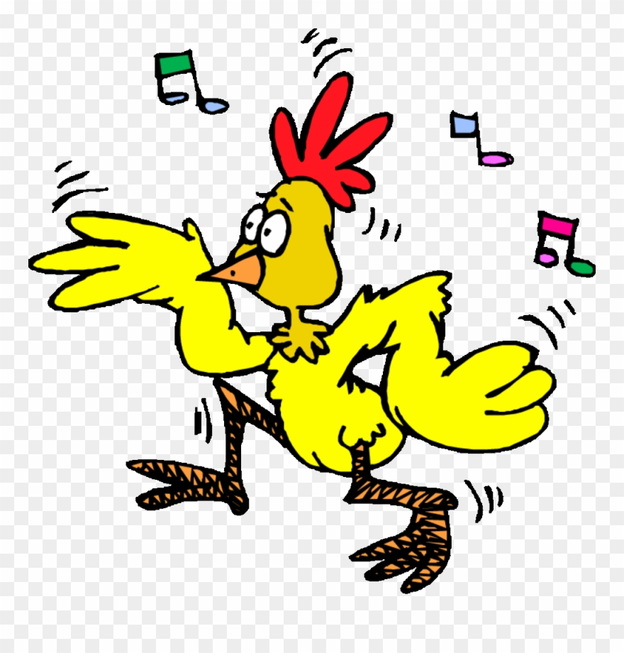 Chicken Dance.