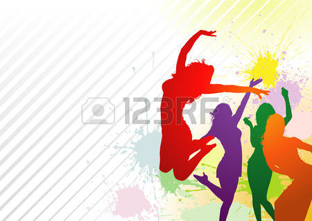 50,189 Dance Girl Stock Illustrations, Cliparts And Royalty Free.