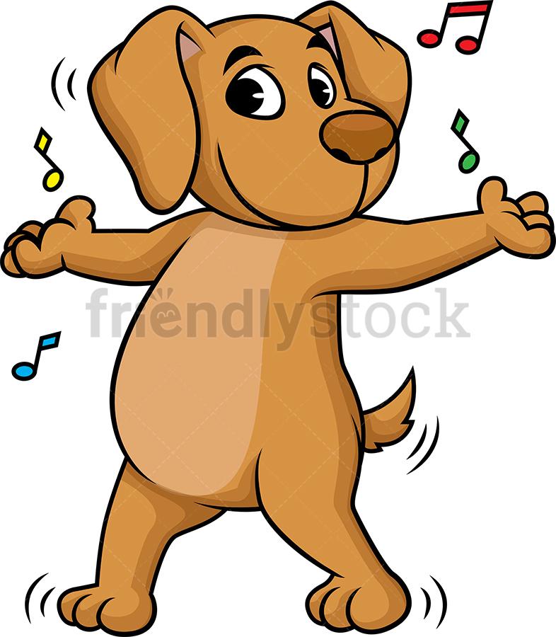 Dog Dancing.