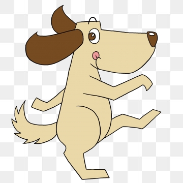 Dancing Dog Png, Vector, PSD, and Clipart With Transparent.
