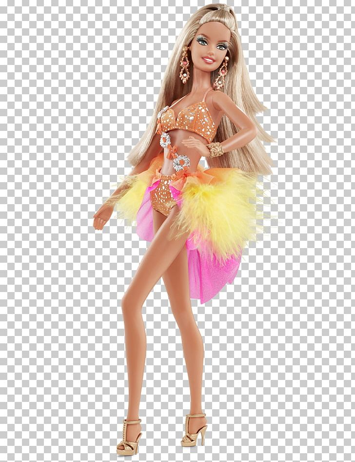 Dancing With The Stars Barbie Dance Doll Samba PNG, Clipart, Art.