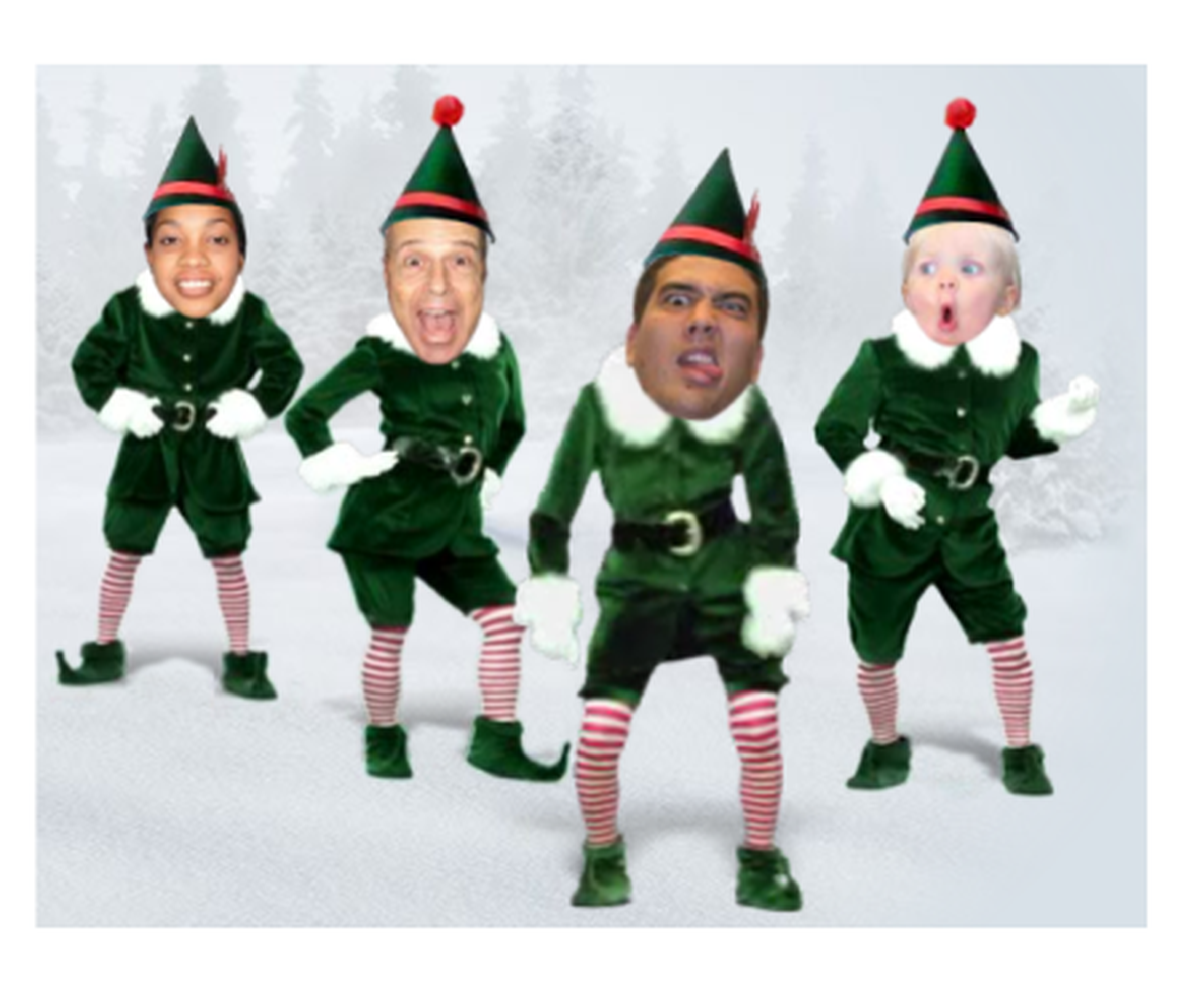 Dancing Elves Top the Charts. OfficeMax's Perfect Viral Campaign?.