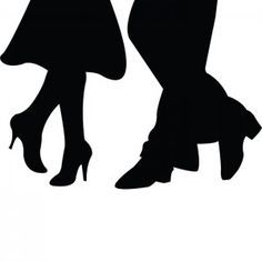 Dancing feet clipart 6 » Clipart Station.