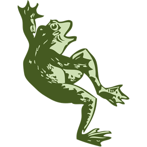 dancing frog clipart, cliparts of dancing frog free download (wmf.