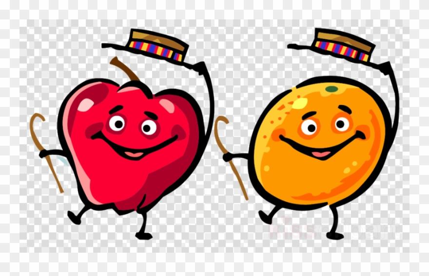 Dancing Fruit Transparent Clipart Dance Clip Art.