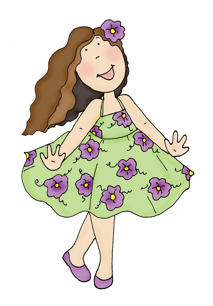 Free Dancing Girl Picture, Download Free Clip Art, Free Clip Art on.