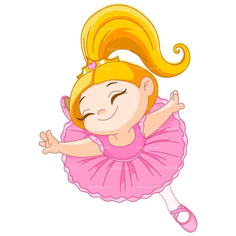 Image result for illustration of little girl dancing.