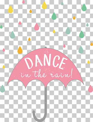 37 dancing In The Rain PNG cliparts for free download.