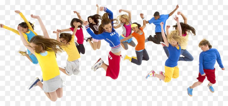 Kids Dance clipart.