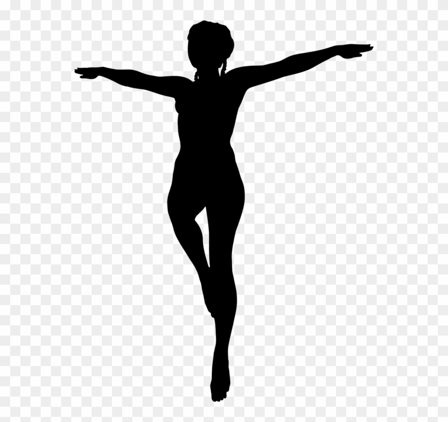 Dance Woman Silhouette Computer Icons Download.