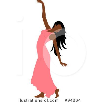 Dancing Clipart #94264.