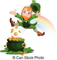 Leprechaun Stock Illustrations. 19,596 Leprechaun clip art images.