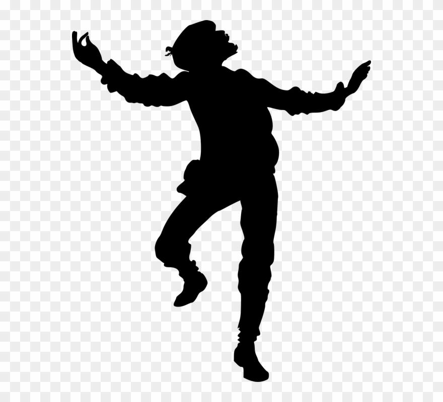 Dancer Silhouette Cliparts 28, Buy Clip Art.