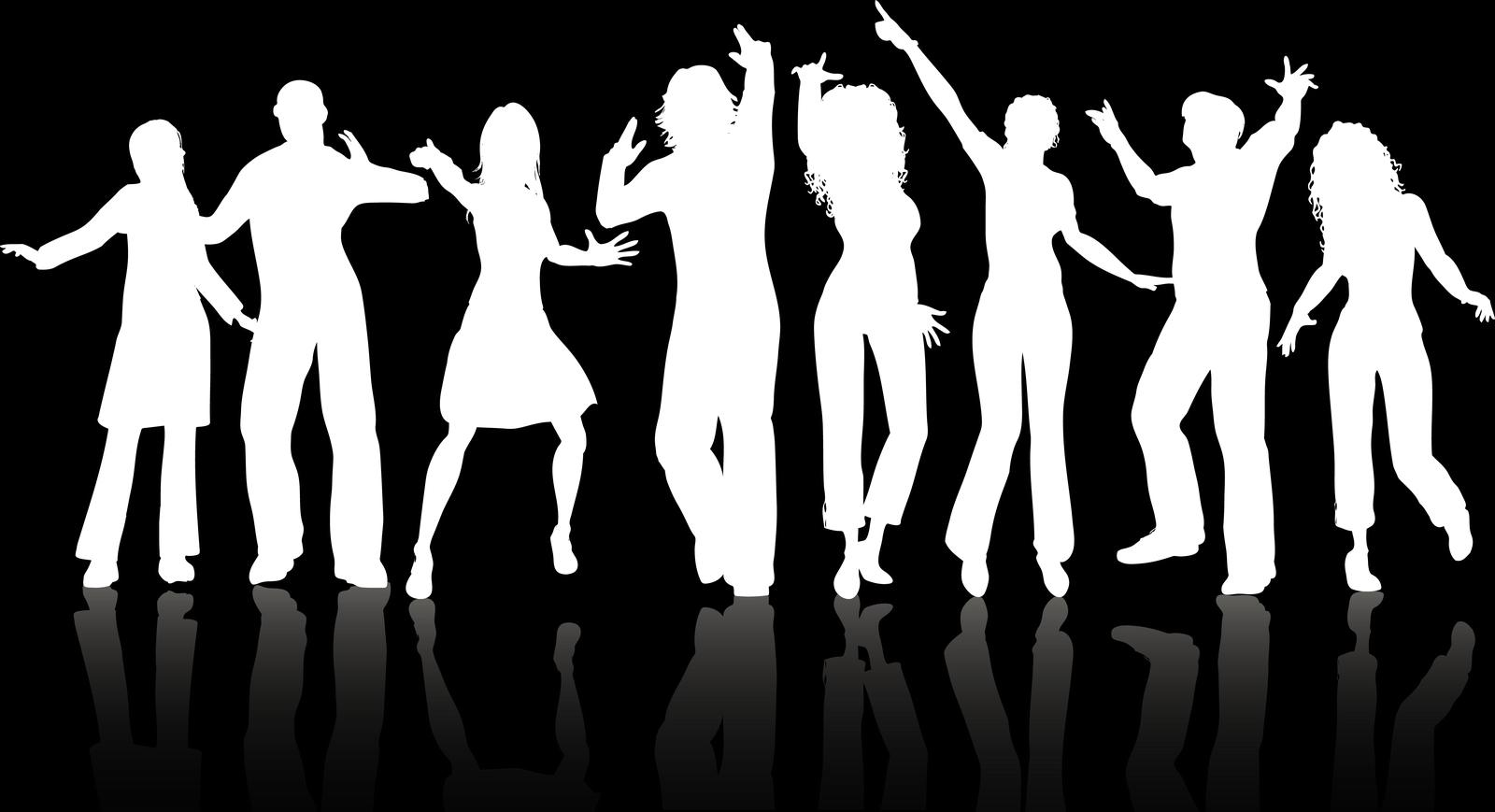 Free People Dancing, Download Free Clip Art, Free Clip Art on.