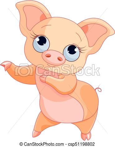 Pig Dance.
