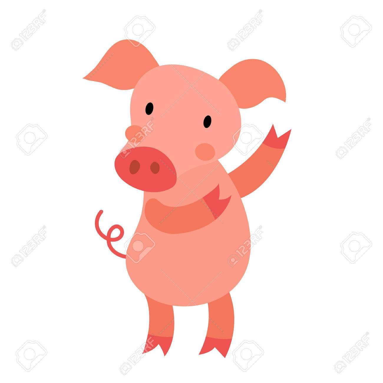 Dancing pig clipart 6 » Clipart Portal.