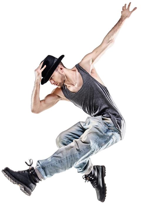Dancing B Boying Stunt Boy Dancer Png Transparent HD (5).
