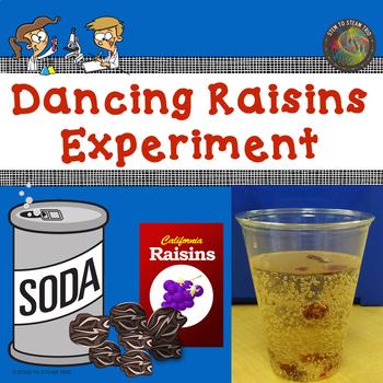 Dancing Raisins Worksheets & Teaching Resources.