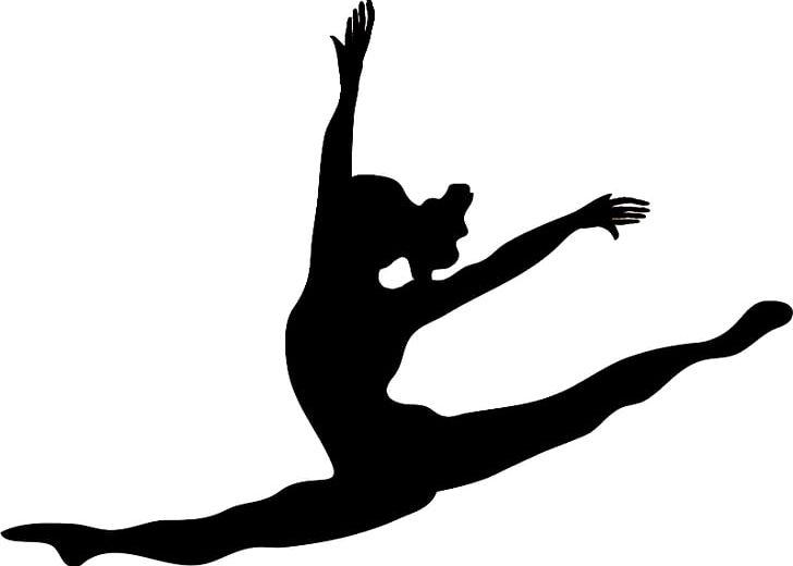 Ballet Dancer Silhouette Jazz Dance PNG, Clipart, Art, Ballet.
